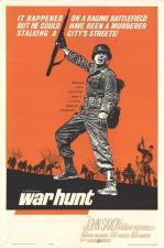 Soldado o cazador (El que mató por placer)