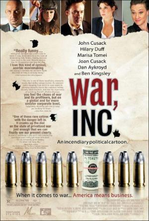 Negocios de guerra
