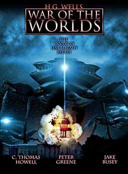 War of the Worlds (H.G. Wells' War of the Worlds)
