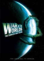 La guerra de los mundos II: la nueva generación (Serie de TV)