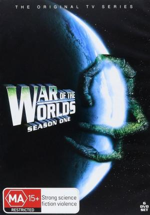War of the Worlds (TV Series)
