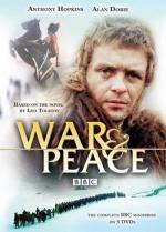 Guerra y paz (Miniserie de TV)