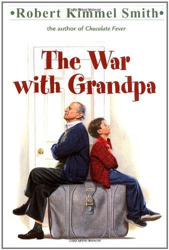 War with Grandpa Online
