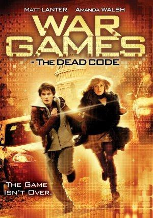 WarGames 2: The Dead Code