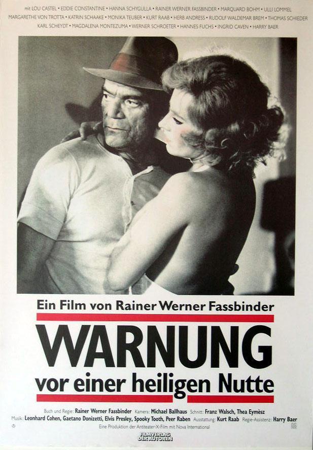 Peer Raben Rainer Werner Fassbinder Berlin Alexanderplatz Original Soundtrack