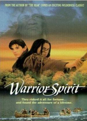 Warrior Spirit (TV)