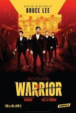 Warrior (Serie de TV)