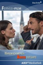 Warum ich meinen Boss entführte (TV)