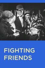 Wasei kenka tomodachi (Fighting Friends) (C)
