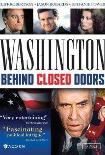 Washington: Behind Closed Doors (TV)