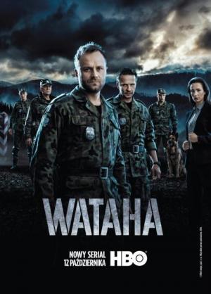 Wataha (Serie de TV)