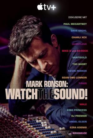 Watch the Sound with Mark Ronson (TV Miniseries)