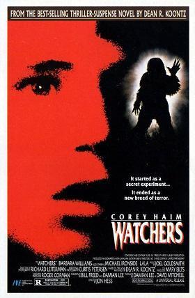 Proyecto: Terror (Watchers)