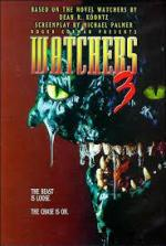 Watchers 3: Terror en la selva