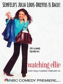 Watching Ellie (TV Series) (TV Series)