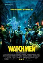 Watchmen: Los vigilantes