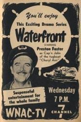 Waterfront (Serie de TV)