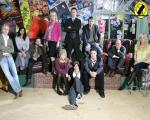 Waterloo Road (TV Series)