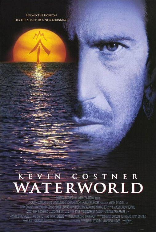 Mundo acuático (1995) ()