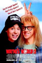 Wayne's world 2 ¡¡Qué desparrame 2!!