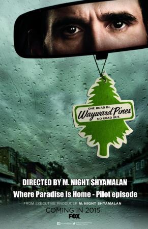 Wayward Pines - Episodio piloto: Donde el paraíso es su hogar (Ep)