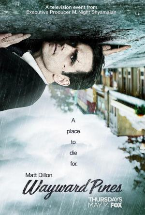 Wayward Pines (TV Series)