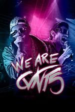 We Are CVNT5 (Serie de TV)
