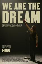 We Are The Dream: Kids of Oakland MLK Oratorical