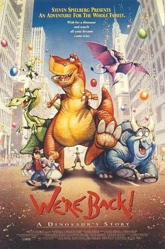 Criticas De Rex Un Dinosaurio En Nueva York 1993 Filmaffinity Ver dinosaurio online y 100% gratis. rex un dinosaurio en nueva york