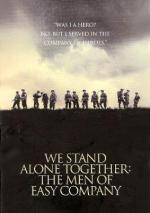 We Stand Alone Together: The Men of Easy Company (TV) (TV)