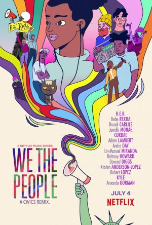 We the People (TV Miniseries)