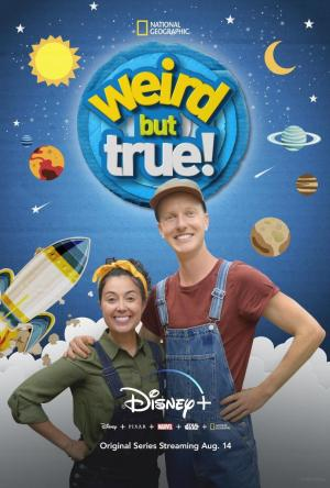 Weird But True (TV Series)