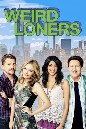 Weird Loners (Serie de TV)