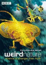 Weird Nature (Serie de TV)