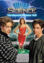 Weird Science (Serie de TV)