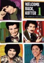 Welcome Back, Kotter (TV Series)