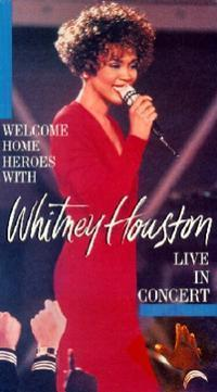 Welcome Home Heroes with Whitney Houston (TV)