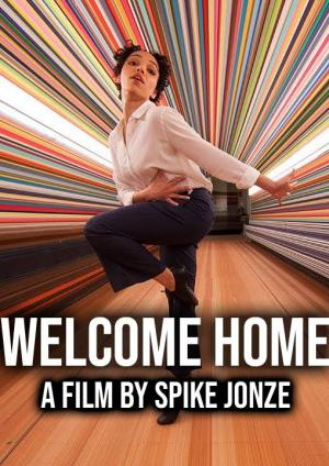 Welcome Home (C)