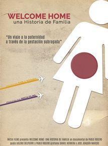 Welcome Home: Una historia de familia