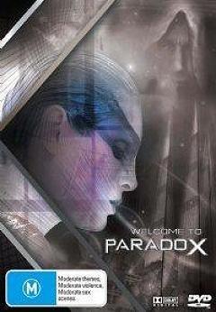 Welcome to Paradox (Serie de TV)