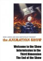 Welcome to the Show/Intermission in the Third Dimension/The End of the Show (C)
