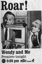 Wendy and Me (Serie de TV)