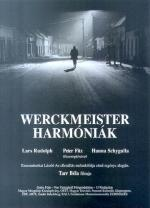 Armonías de Werckmeister