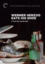 Werner Herzog Eats His Shoe (C)