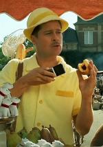 Wes Anderson' SoftBank Commercial (S)