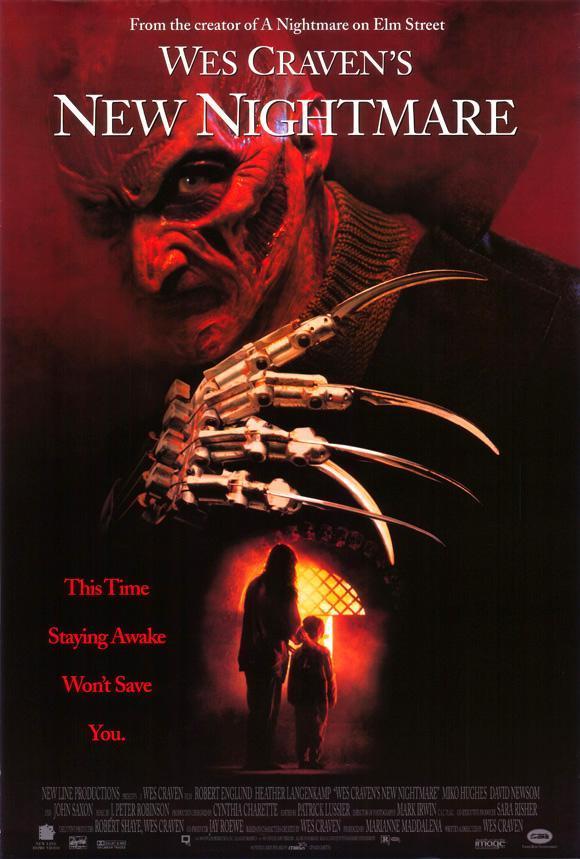 Imagen La Nueva Pesadilla de Wes Craven (1994)
