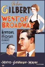 Lejos de Broadway