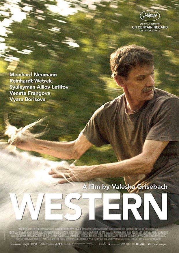 peliculas western 2017