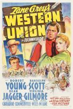 Western Union - Espíritu de conquista