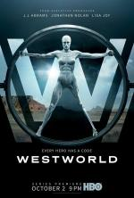 Westworld (Almas de metal) (Serie de TV)